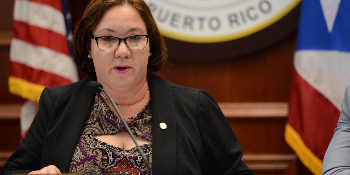 Proponen marbete conmemorativo para proveer fondos Centro de Ayuda a Víctimas de Violación