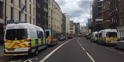 Dos franceses desaparecidos tras atentado en Londres