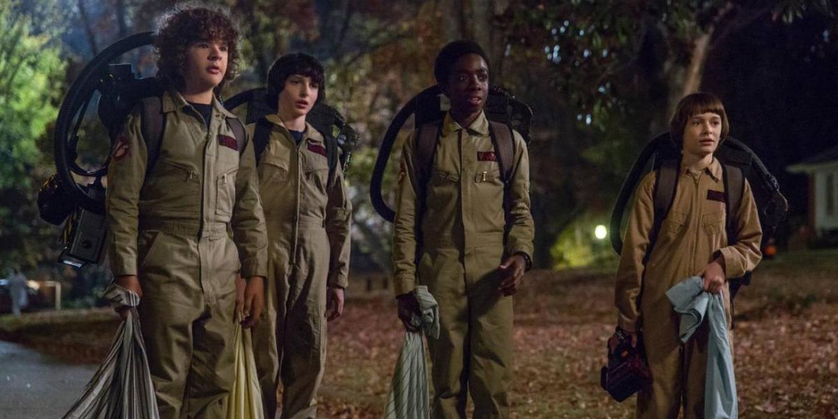 Actor de Stranger Things revela detalles del final de la segunda temporada