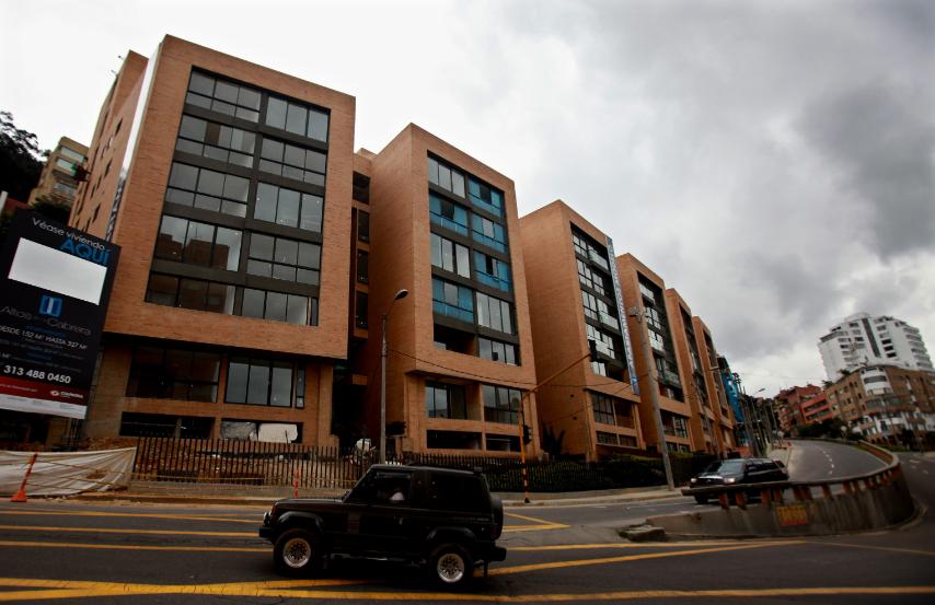¡Pilas! Gobierno entrega casas con cuotas de $180.000