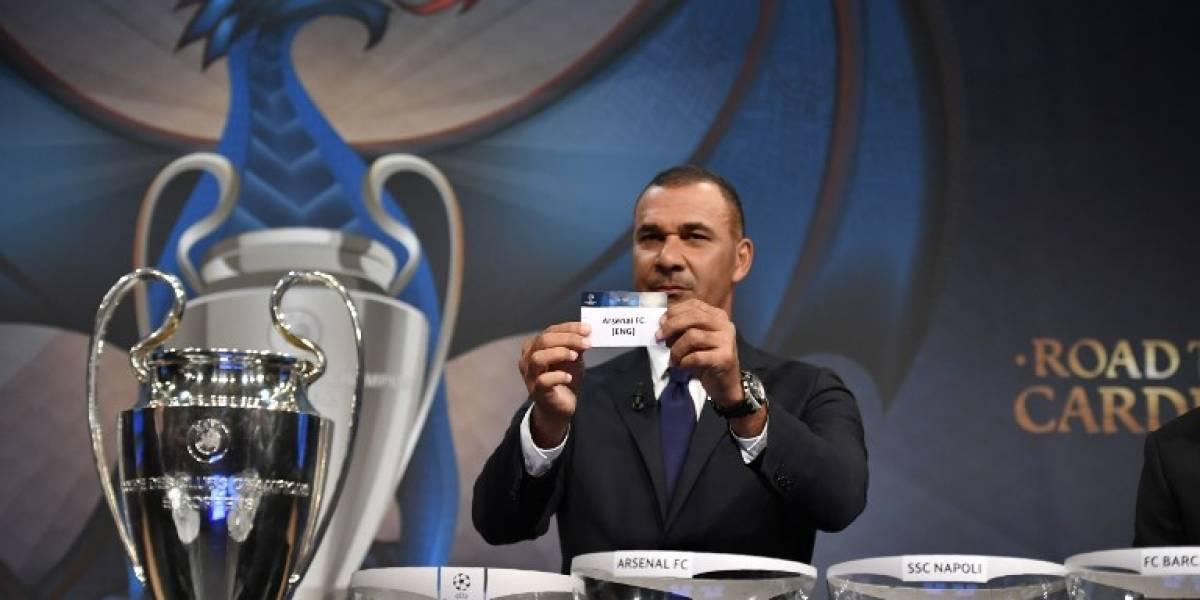 Ni Barcelona ni City: UEFA oficializó a los cabezas de serie de la próxima Champions League