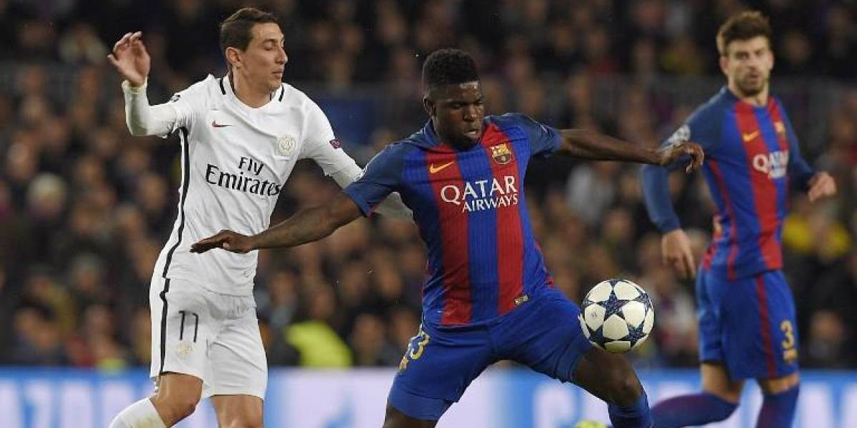 Figura del Barcelona reveló la motivación que les dio Luis Enrique para revertir la llave ante PSG