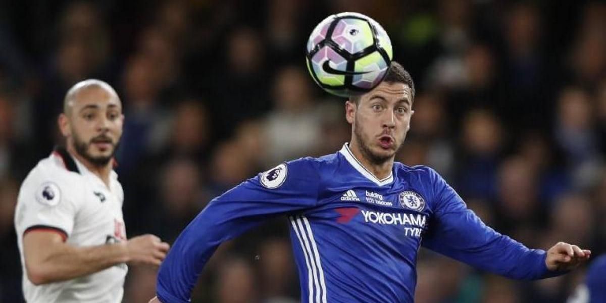 Estrella del Chelsea sufrió grave lesión que lo dejará varios meses sin jugar