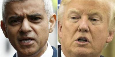 Un atentado terrorista en Londres causa siete muertos