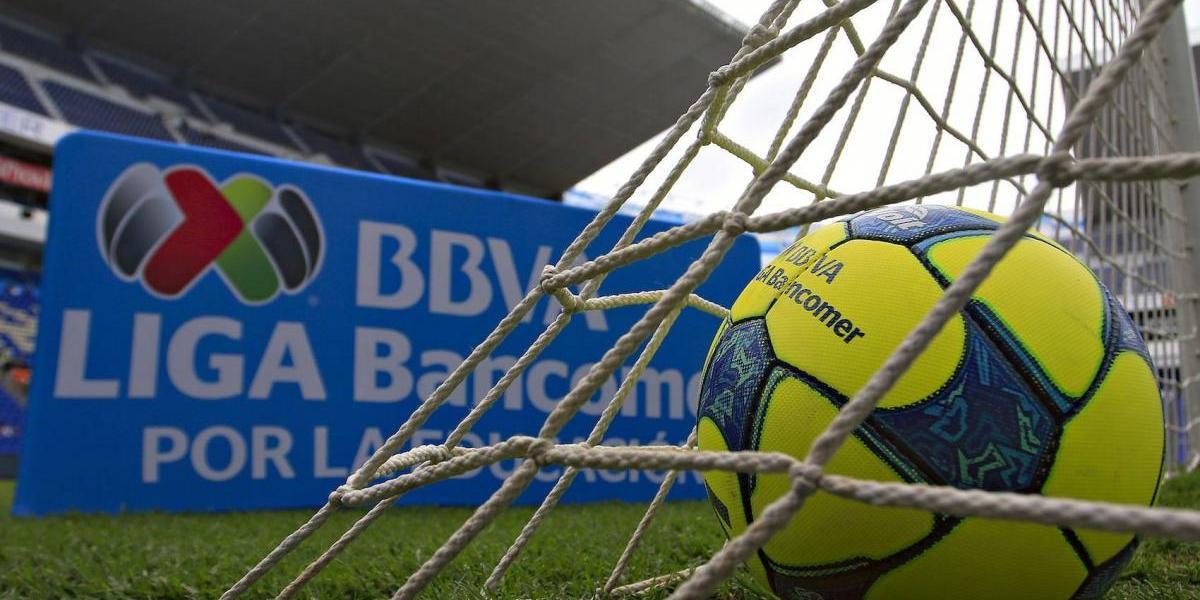 Liga MX revela fecha de inició del Apertura 2017