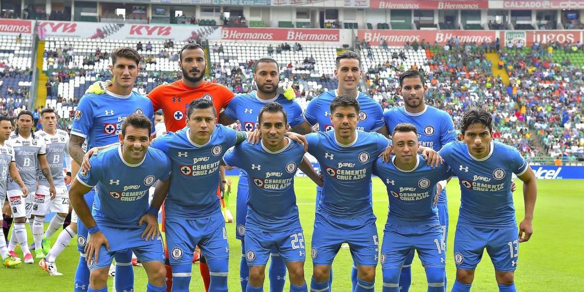 Cruz Azul da a conocer los precios para partido ante Porto