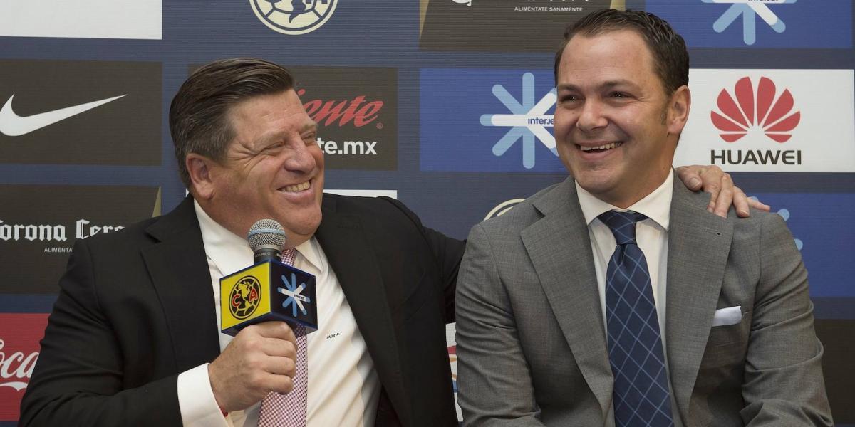 'Piojo' Herrera sueña con la llegada de Guido Rodríguez