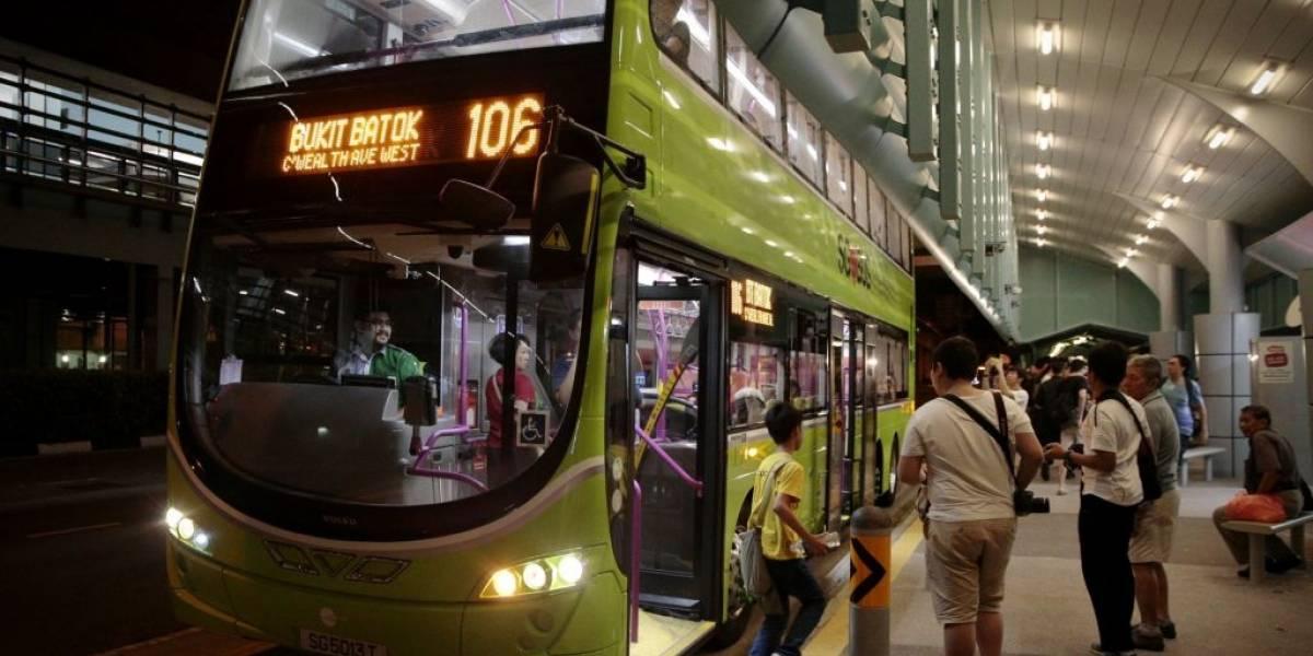 El quinto operador de transporte público más grande del mundo evalúa ingresar al Transantiago