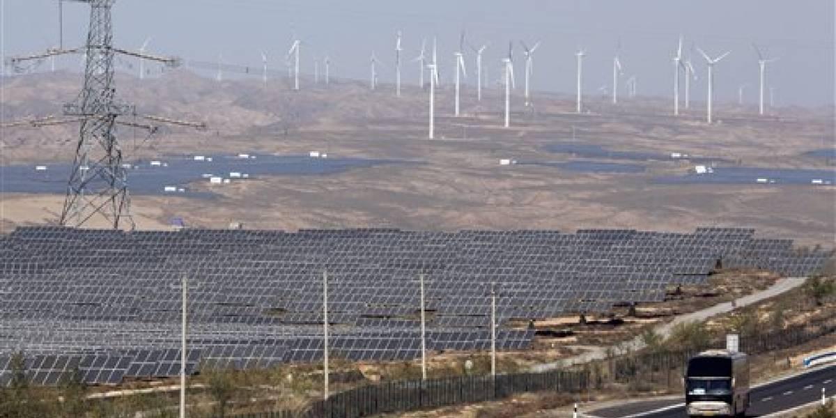 ¿China, nuevo líder de lucha contra cambio climático?