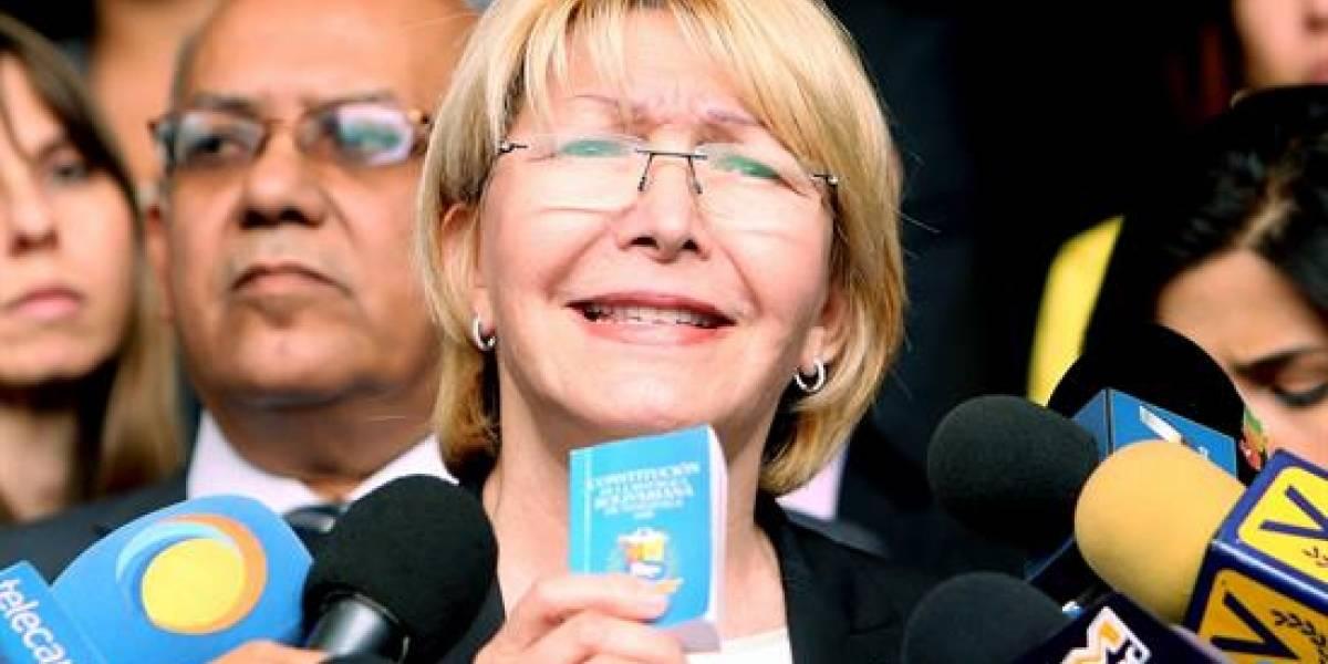 """Diputado chavista señaló que la Fiscal General de Venezuela tiene una """"insania mental"""""""