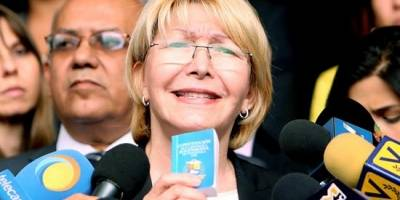 Fiscala de Venezuela presenta acción legal contra Constituyente de Maduro