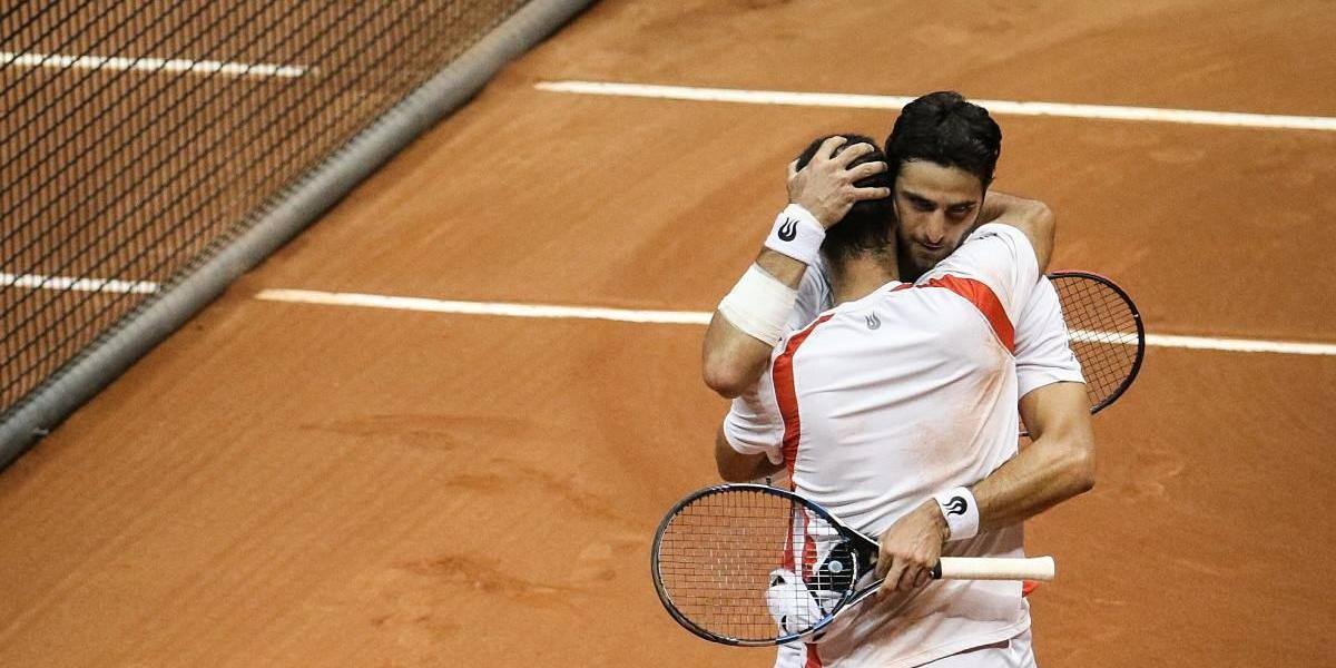 ¡Histórico! Cabal y Farah, a semifinales del Roland Garros