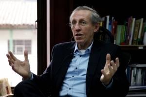'Hay que hacer lo que no se ha hecho': Antonio Navarro