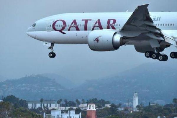 Qatar aerolíneas
