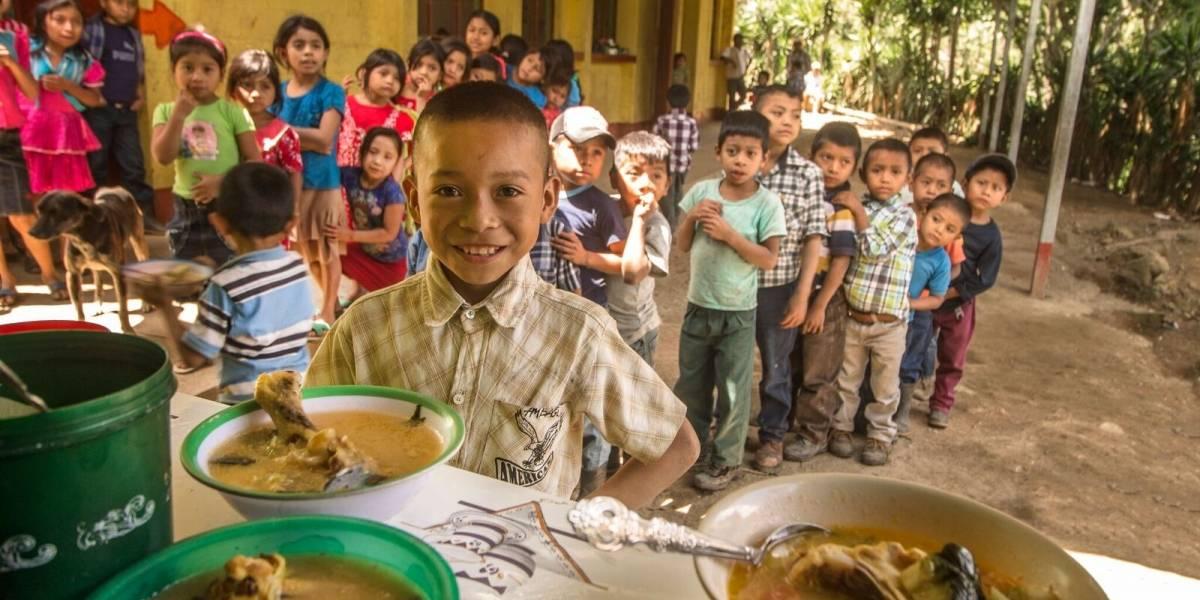 Qué es Acción Contra el Hambre y cómo ser parte del movimiento contra la desnutrición