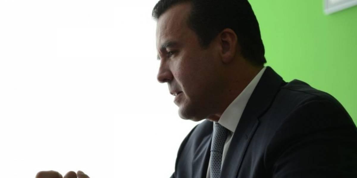 Sinibaldi habría recibido más de US$10 millones en sobornos por pagos al CIV