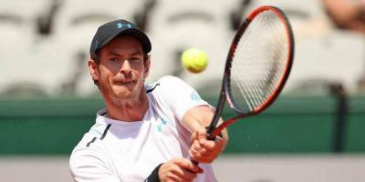 Andy Murray se coloca entre mejores ocho de Roland Garros