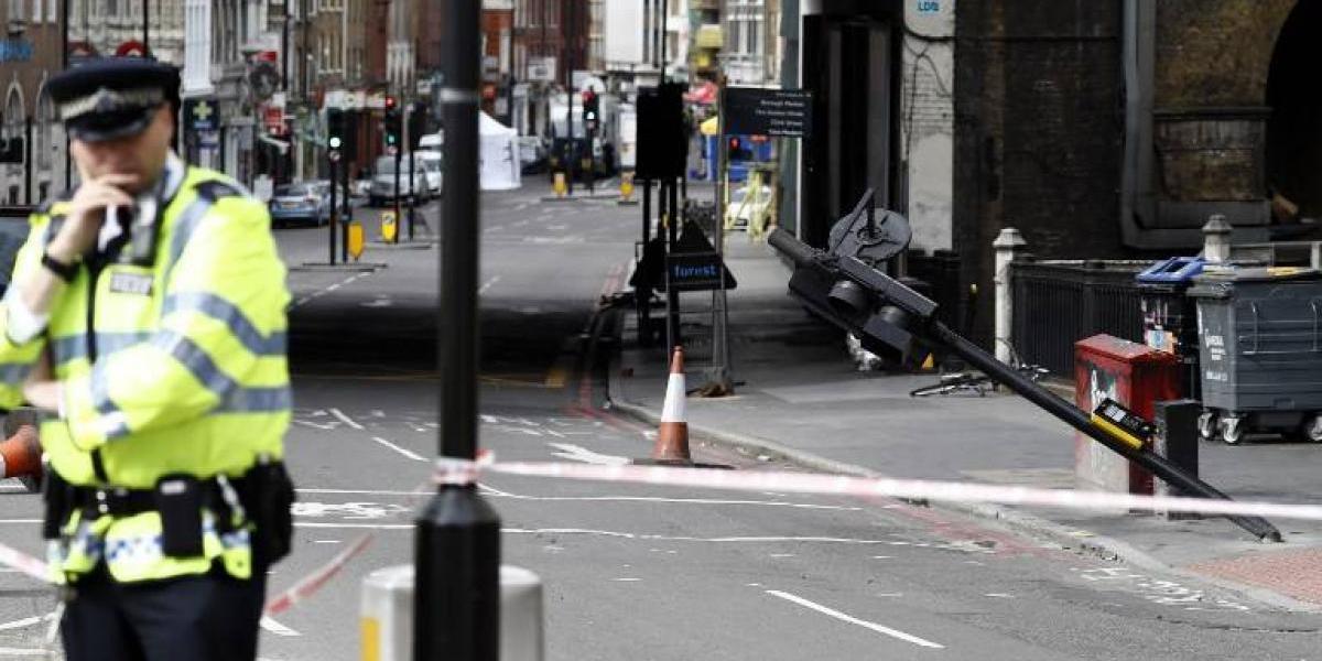 """Reino Unido: lo que se conoce de los autores del """"ataque terrorista"""" reivindicado por Estado Islámico en Londres"""