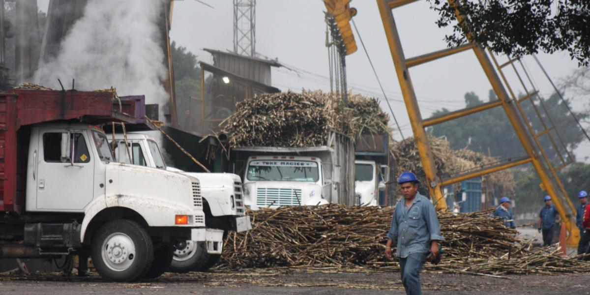 México y EU logran un acuerdo en litigio sobre el azúcar