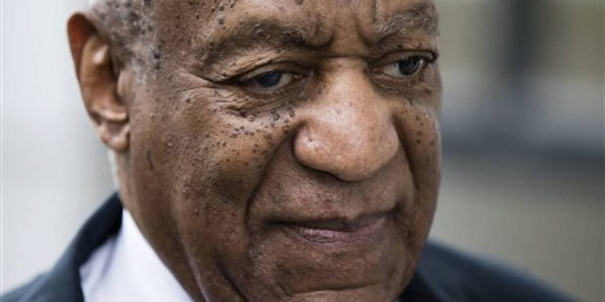 Comienza juicio de Bill Cosby por abuso sexual