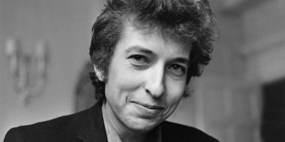Finalmente, Bob Dylan envía discurso de aceptación del Nobel y cobrará 819 mil euros por el premio