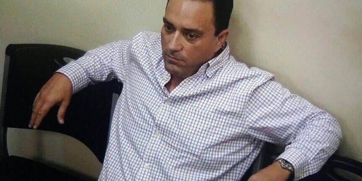 Detienen en Panamá a Roberto Borge, ex gobernador de Quintana Roo