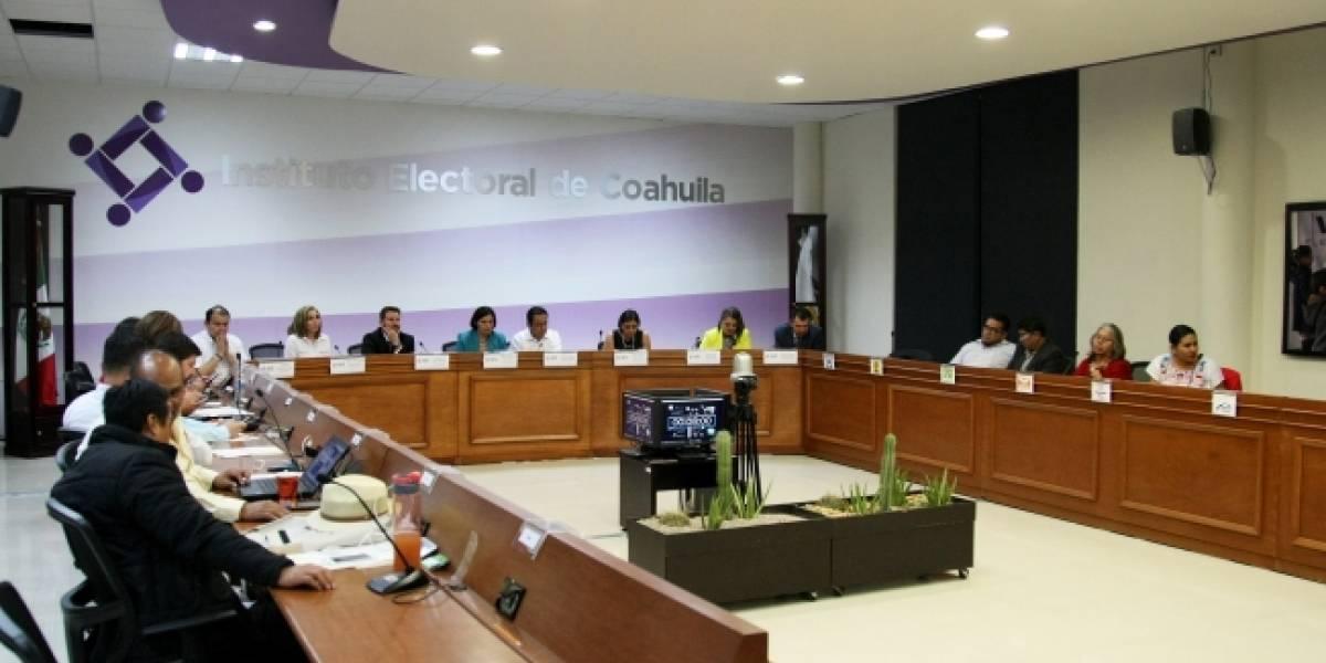 Ganador en Coahuila se definirá hasta tener el 100% del PREP