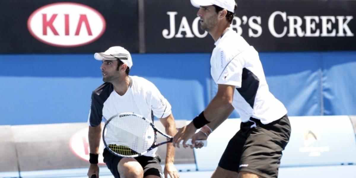 ¡Histórico! Cabal y Farah vencen y llegan a semifinales de Roland Garros