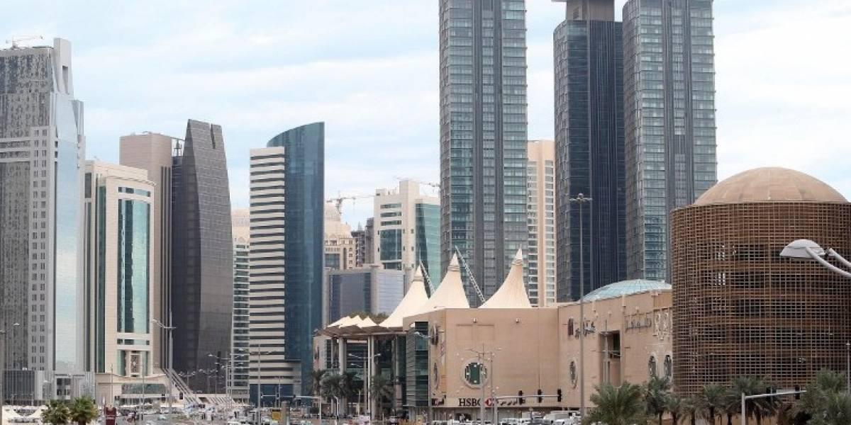 """Cuatro estados árabes cortan relaciones diplomáticas con Qatar por apoyar el """"terrorismo"""""""