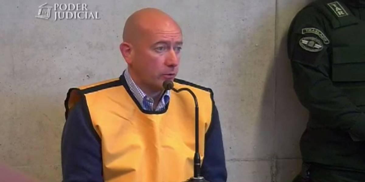 "Rafael Garay declaró por estafas reiteradas: ""Destruí mi vida profesional"""