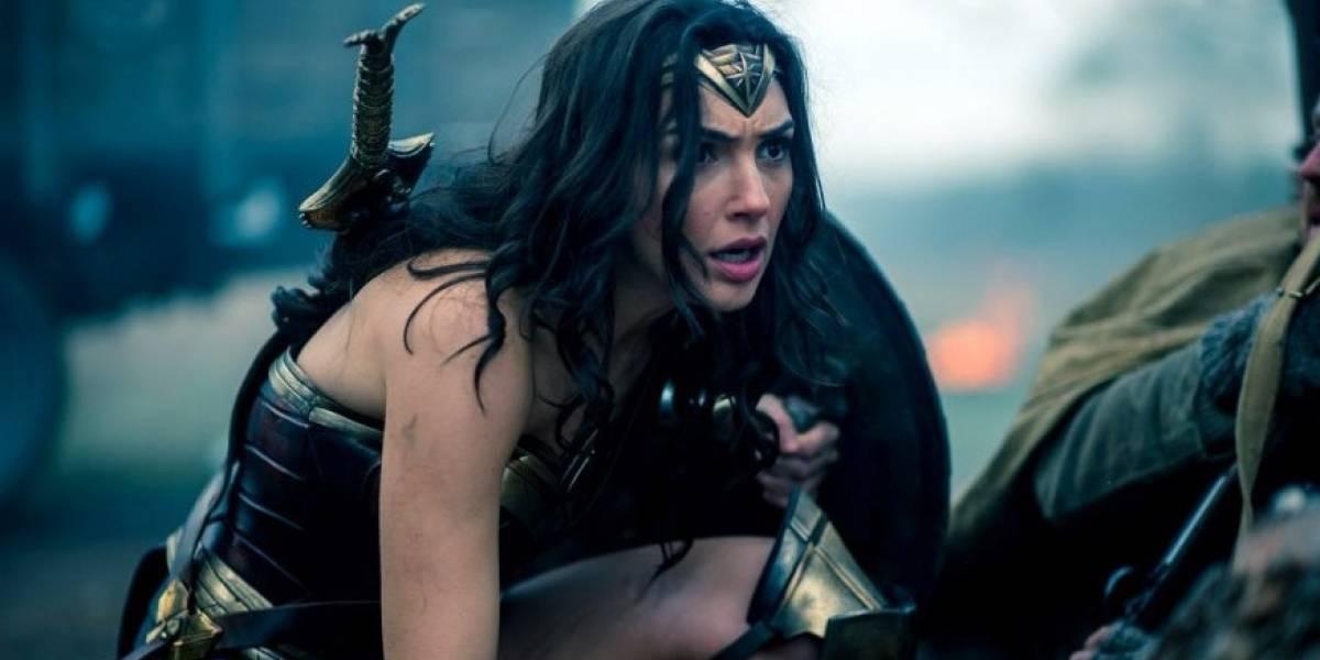Mujer Maravilla, el estreno más visto en Colombia