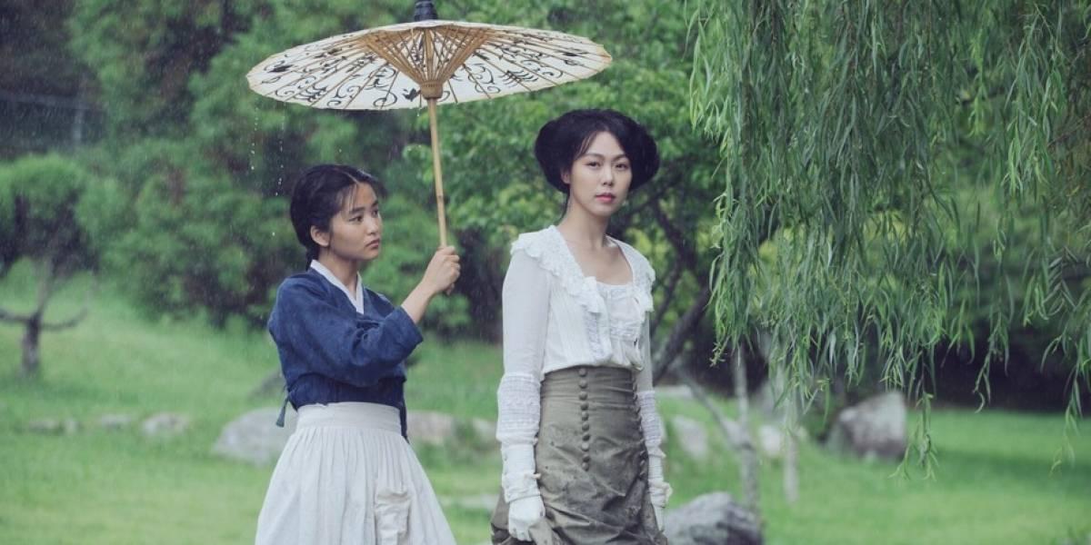 Una Corea antigua llega a las salas de cine de Colombia