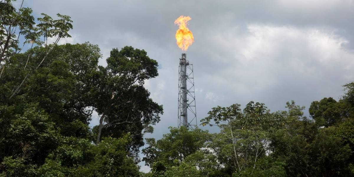 """Cumaral dice """"no"""" a explotación petrolera en consulta popular"""