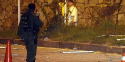 Se presenta explosión en el sur de Bogotá