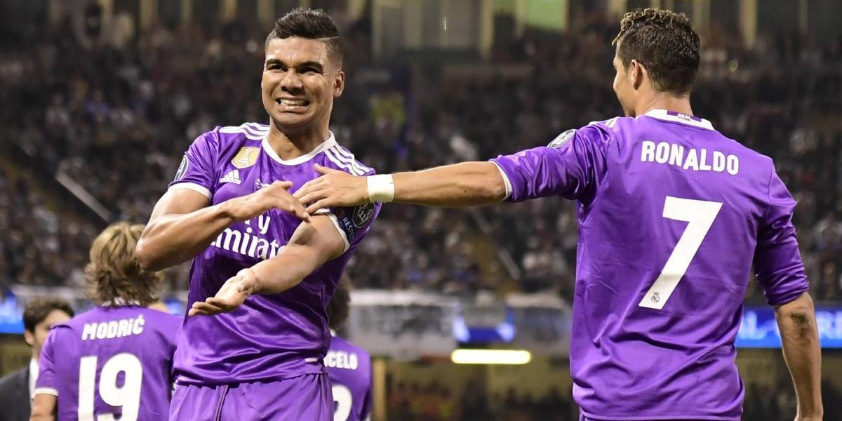 ¿Qué jugadores son parte del equipo ideal de la temporada de la Champions League?
