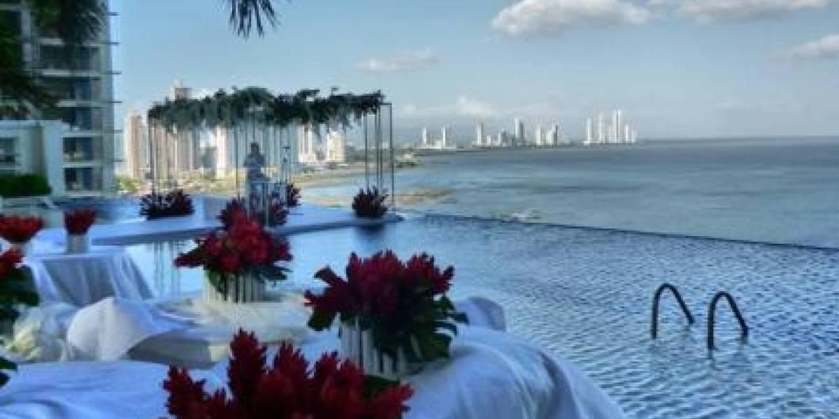 Borge se gastó el dinero de los mexicanos en hotel de Trump