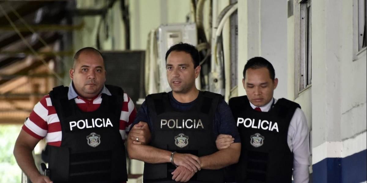 Panamá extraditará al ex gobernador Roberto Borge el 4 de enero