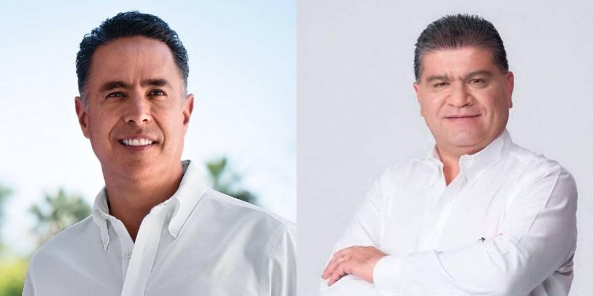 Empate técnico entre candidatos del PRI y PAN en Coahuila