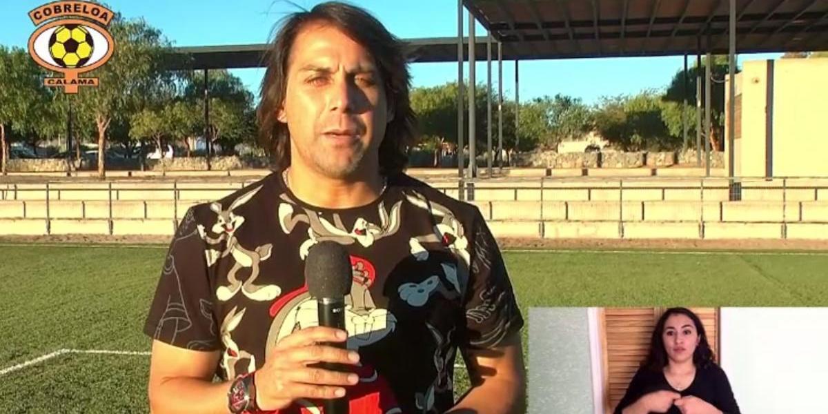 Cobreloa hace historia al lanzar nuevo sitio web con video en lengua de señas