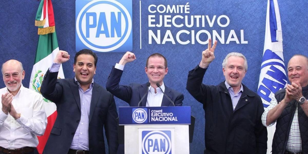 PAN, el gran ganador de la jornada electoral: experto