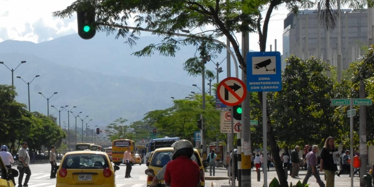 ¡Atención! Los sistemas de las cámaras de fotomultas en Medellín deben cambiar