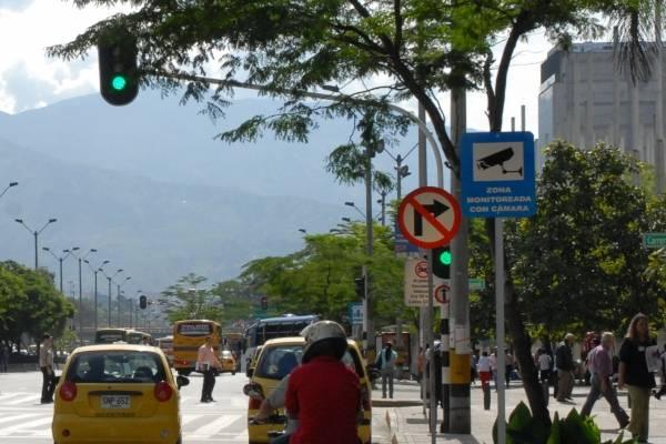 Fotodetección Medellín