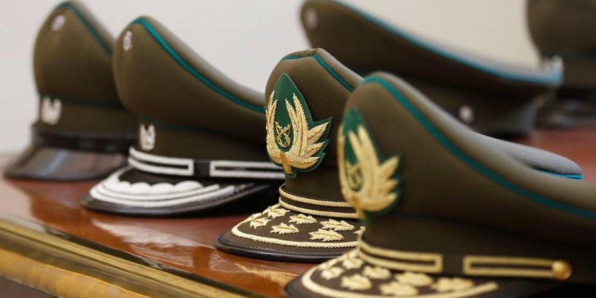 Fraude en Carabineros: este lunes es control de detención de 11 nuevos imputados