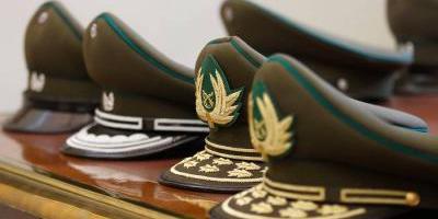 Ex general director declaró este miércoles como imputado — Fraude en Carabineros