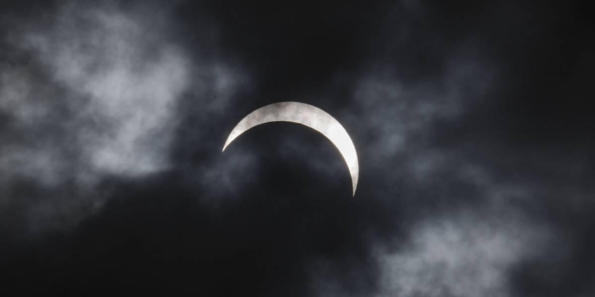 Eclipse solar cubrirá gran parte de América de Norte