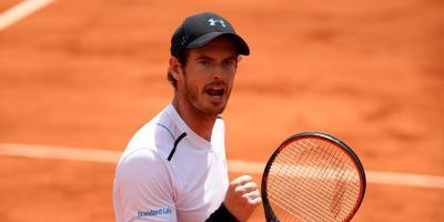 Wawrinka avanza a cuartos de final en Roland Garros