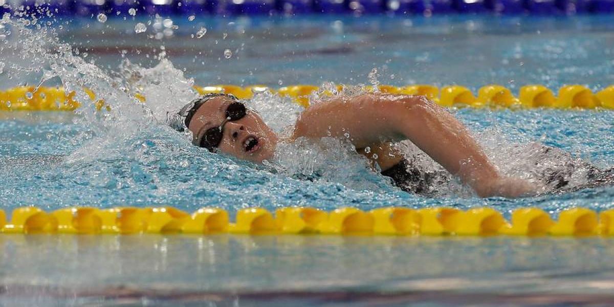Kristel Köbrich queda quinta del ranking mundial de 1.500 metros tras actuación en Estados Unidos