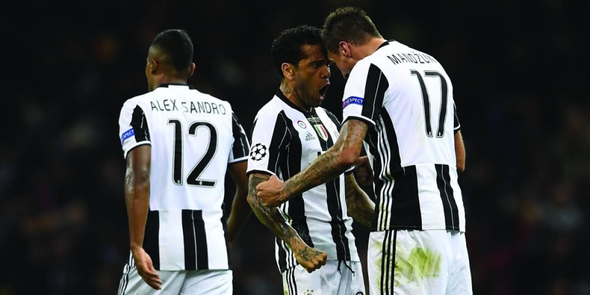 Será caro ver a la Juventus en Monterrey