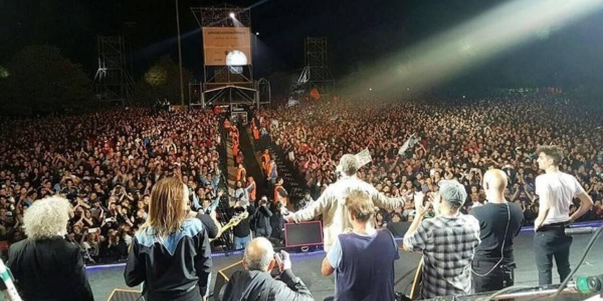 Prepárese porque llega el Arena Rock Medellín