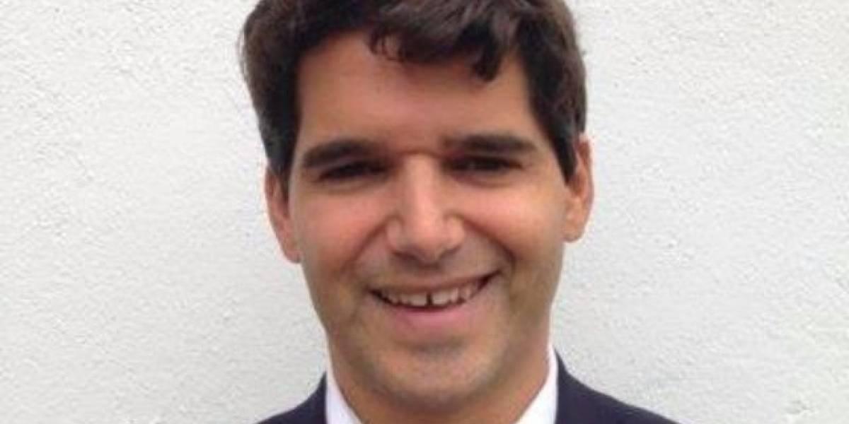 El español desaparecido en Londres que se enfrentó con su monopatín a uno de los terroristas